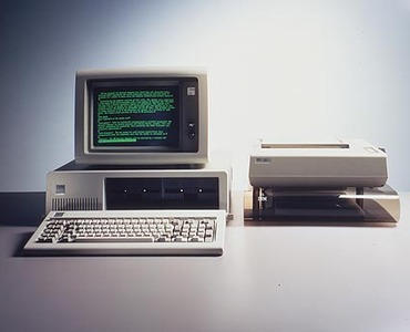 Image result for IBM PERSONAL COMPUTER
