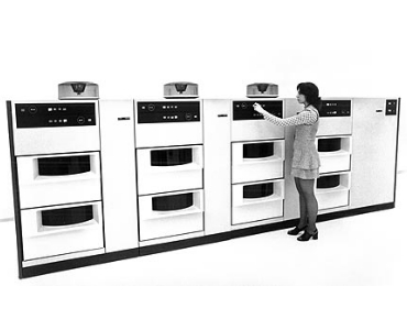ibm history The april 1964 announcement of ibm system/360 was revolutionary in content  and unprecedented in scope it replaced all five of ibm's.