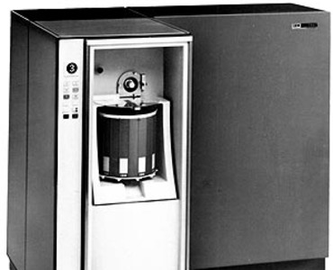 IBM 2321 data cell drive