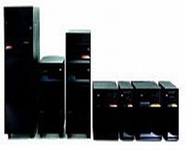 ibm archives as 400