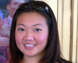 Kin-Mei Seong has volunteered for five years with the organization Junior Achievement to help student entrepreneurs in Toronto, Canada, start small businesses.