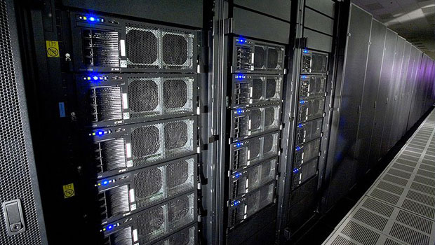 The IBM Roadrunner supercomputer