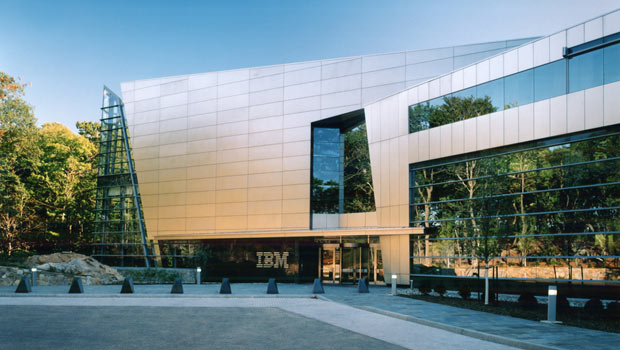 IBM Headquarters Armonk, NY