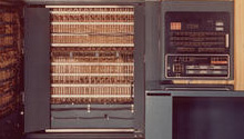The complete IBM 701