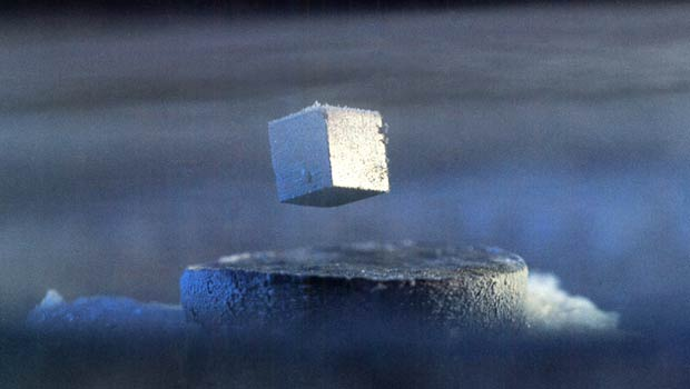 High-temperature superconductivity in ceramics