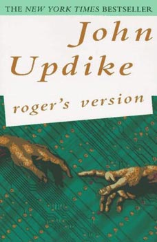 Roger's Version book cover