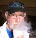 Rick McMaster as Dr. Kold