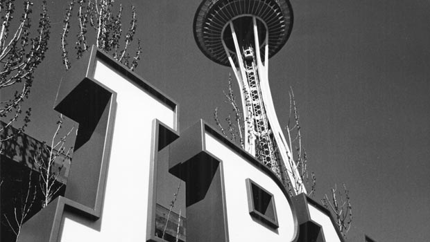 IBM at the 1962 Seattle World's Fair