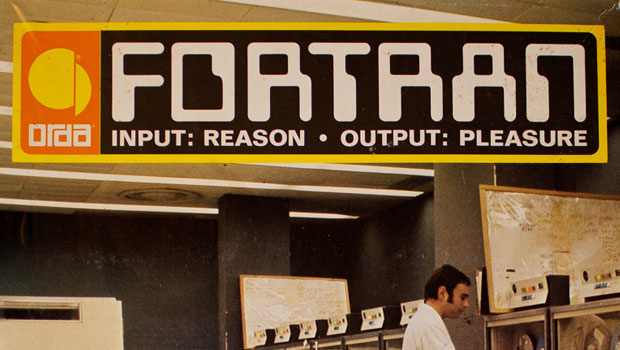 FORTRAN the boardgame