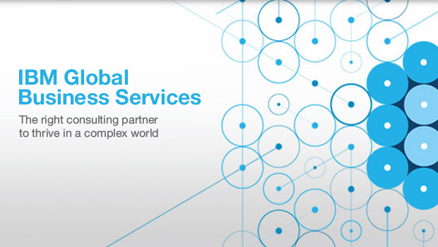 IBM Global Business Services: The right consulting partner to thrive in a complex world