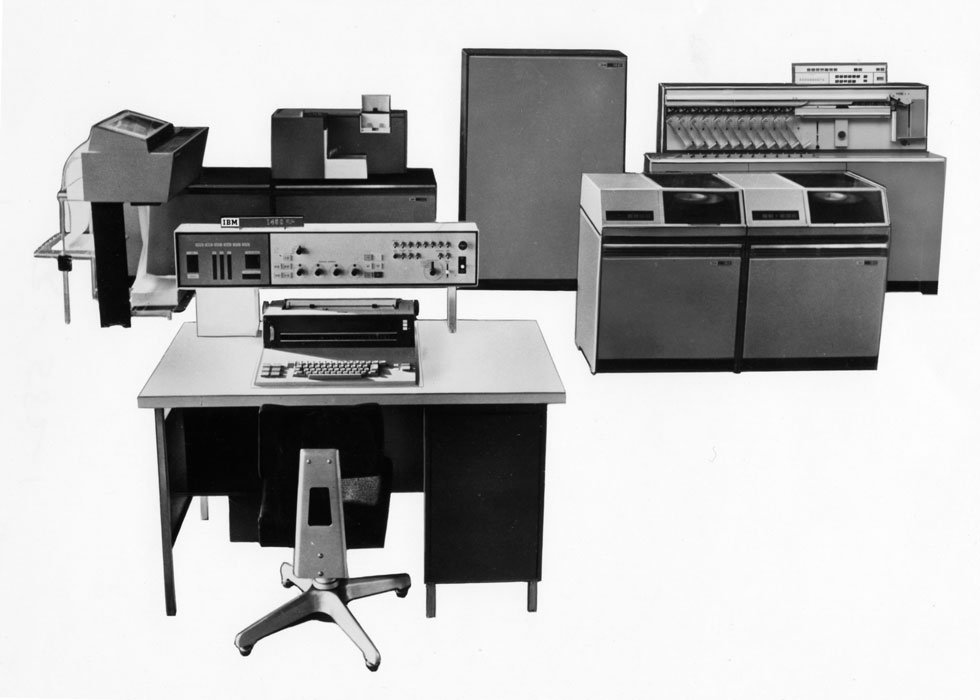IBM100 - The Automation of Personal Banking