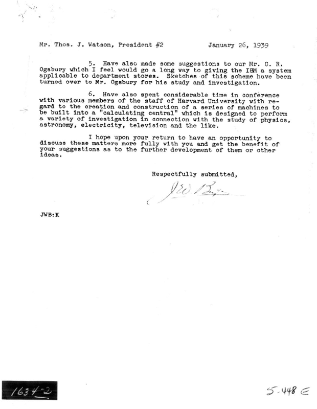 Ibm100 patents and innovation research letter page 2 thecheapjerseys Image collections