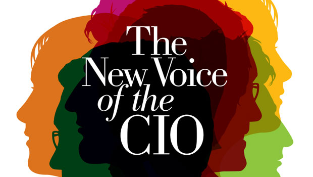 The New Voice of the CIO