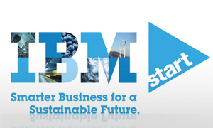Smarter Business for a Sustainable Feture.start.