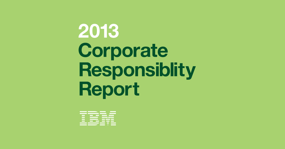 corporate environmental responsibility a review of The last half decade has witnessed a remarkable resurgence of attention among practitioners and scholars to understanding the ability of corporate social responsibility (csr) to address environmental and social problems although significant advances have been made, assessing the forms, types.