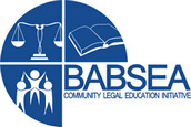 BABSEA. Community legal education initiative.
