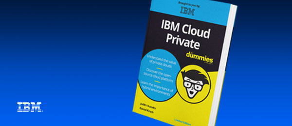 IBM Cloud Private für Dummies