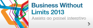 Business Whitout Limits 2013
