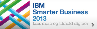 IBM Smarter Business 2013