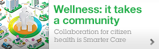 Wellness: it takes a community