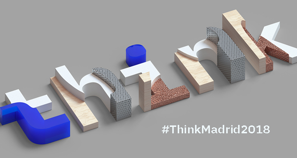 Think Madrid, ahora en streaming