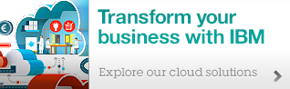 Transform your business with IBM
