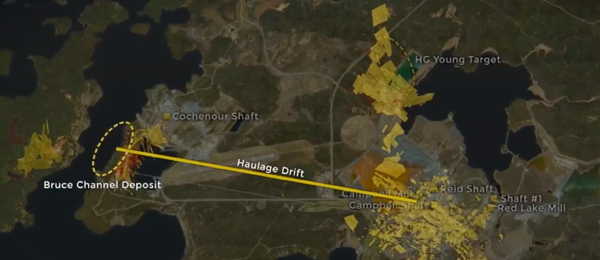 IBM Watson and Goldcorp are accelerating geological exploration