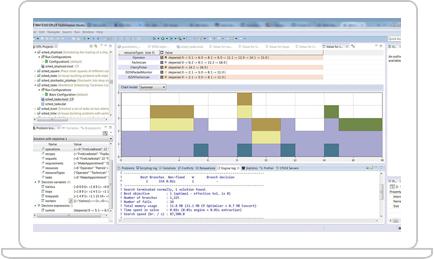 IBM ILOG CPLEX Optimization Studio