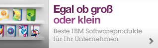 IBM Software Shop
