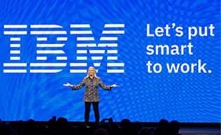 CES 2019, '기술의 판도' 바꿀 IBM 혁신 기술 발표