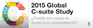 2015 Global C-suite Study