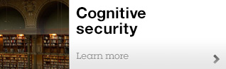 Cognitive security