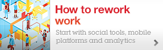How to rework work