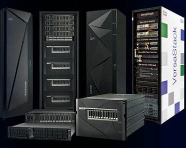 NVMe 기술을 장착한 고성능 FlashSystem 9100