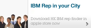 IBM Rep in your City