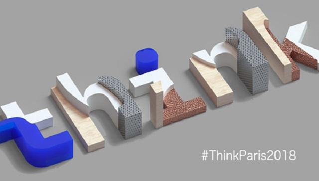 #ThinkParis2018
