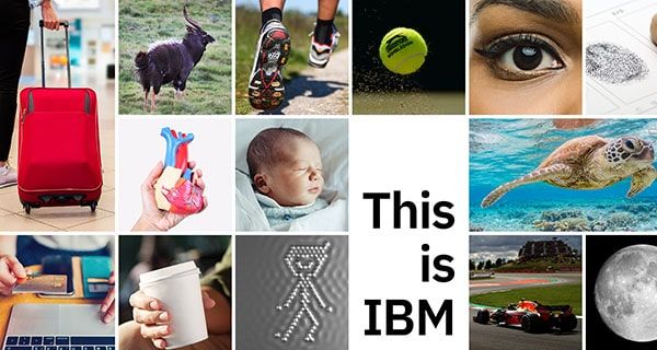 This is IBM