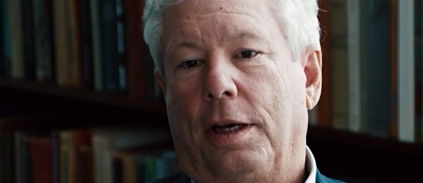 Richard Thaler and IBM Watson on behavioural economics
