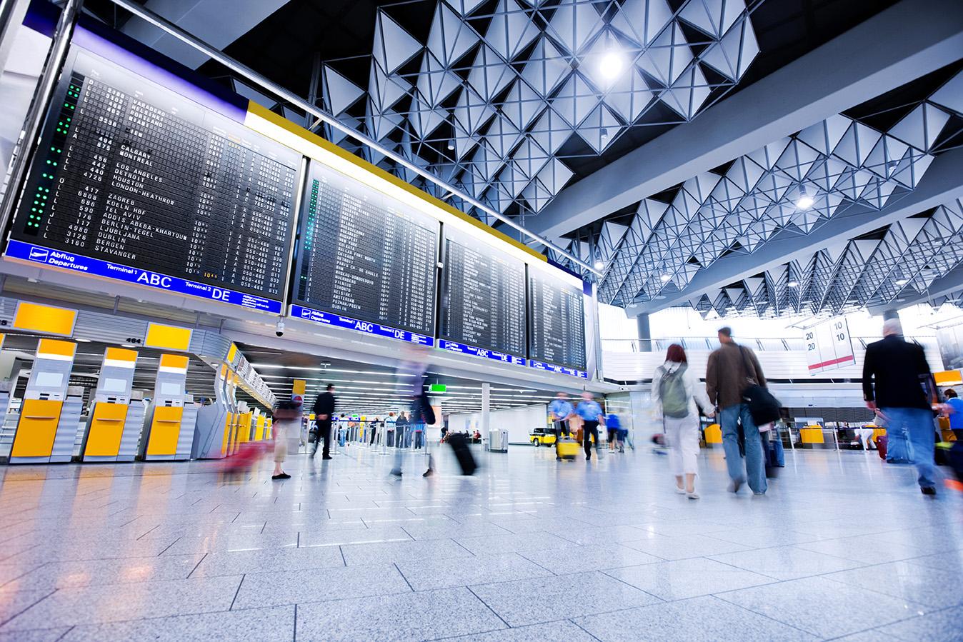 阅读了解阿提哈德如何在 15周内打造全数字化登机平台