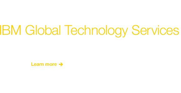 IBM Global Technology Services