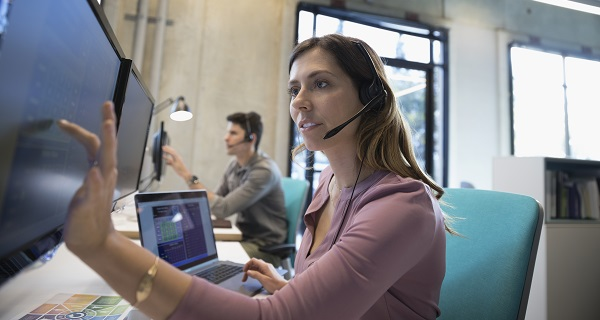 Future of the Call Centre