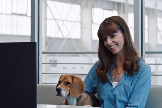 Victoria Stilwell and IBM Watson on pet health