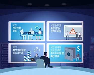 IBM X 시큐아이 원격 보안관제 서비스