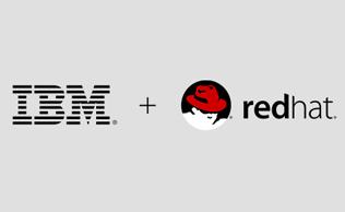 IBM + Redhat, 클라우드 시장 판 바꾼다.
