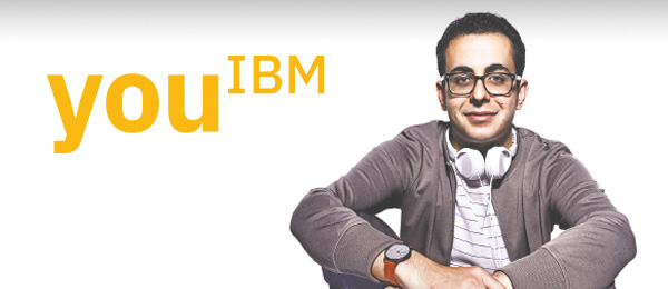 Coding to the power of IBM