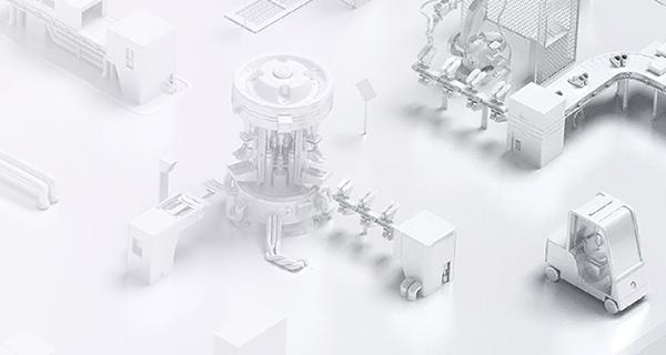 引领下一场工业革命. 探索智能示范工厂