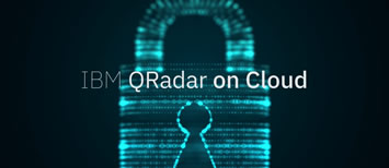 IBM QRadar on Cloud
