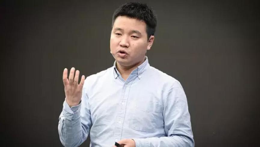 猪八戒网集团副总裁-袁进先生