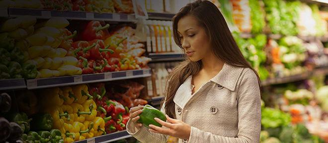 식품의 공급망은 IBM Food Trust ™와 함께