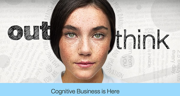 Cognitive Business is Here